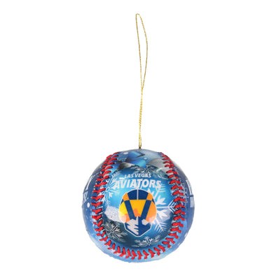 Las Vegas Aviators BMORE Sports 2019 Holiday Ornament