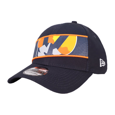 Las Vegas Aviators New Era Aviator Panel Navy 39Thirty Stretch Fit Hat
