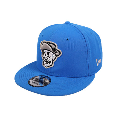 Las Vegas Reyes de Plata New Era Blue 9Fifty Snapback Hat