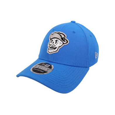 Las Vegas Reyes de Plata New Era Blue 9Forty Stretch-Snapback Hat