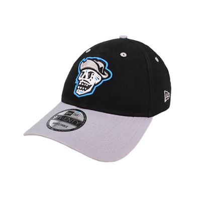 Las Vegas Reyes de Plata New Era Black/Gray 9Twenty Strapback Hat