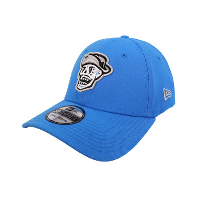 Las Vegas Reyes de Plata New Era Blue 39Thirty Stretch Fit Hat