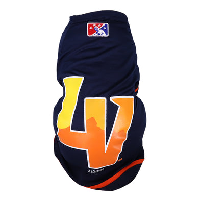 Pets' Las Vegas Aviators All Star Dogs LV Navy Jersey