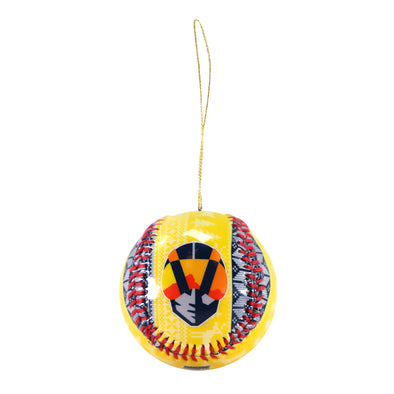 Las Vegas Aviators BMORE Sports Ugly Sweater Ornament