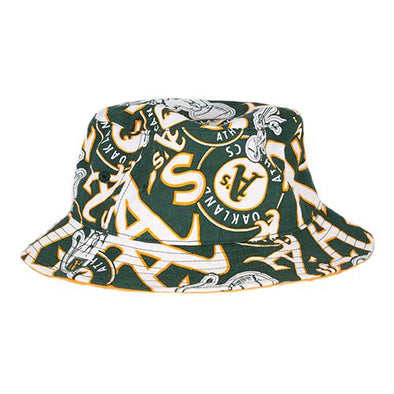 Oakland Athletics '47 Brand Bravado Bucket Hat