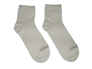 Edenswear Zinc-infused Tencel Eczema Moisturizing Treatment Socks for Kids