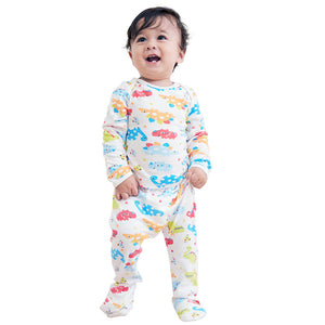 Edenswear Cotton Pajamas Set For Baby