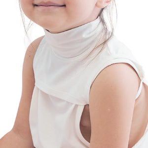 Edenswear Zinc-infused Shoulder and Neck Wrap for neck eczema