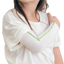 Load image into Gallery viewer, Edenswear Zinc-Infused wet dry Wraps tubular Bandage for Eczema