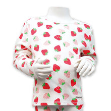 Load image into Gallery viewer, Edenswear Cotton  Pajamas Top For Kids with Eczema
