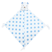 Load image into Gallery viewer, Edenswear zinc-Fiber Baby blankie /soft toy  Dust Mite Resistant