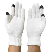 Load image into Gallery viewer, Edenswear Zinc Infused Tencel Eczema Seamless Gloves For Adult