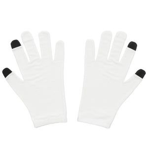 tencel zinc eczema gloves