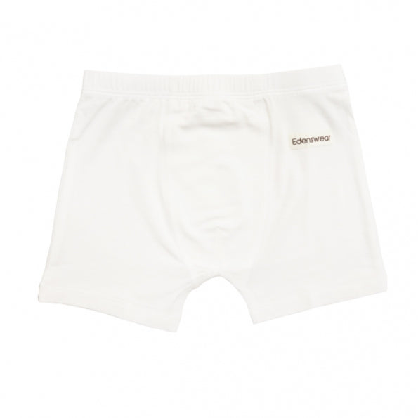 Edenswear Zinc-Oxide Fiber  Boxers Briefs For Boy