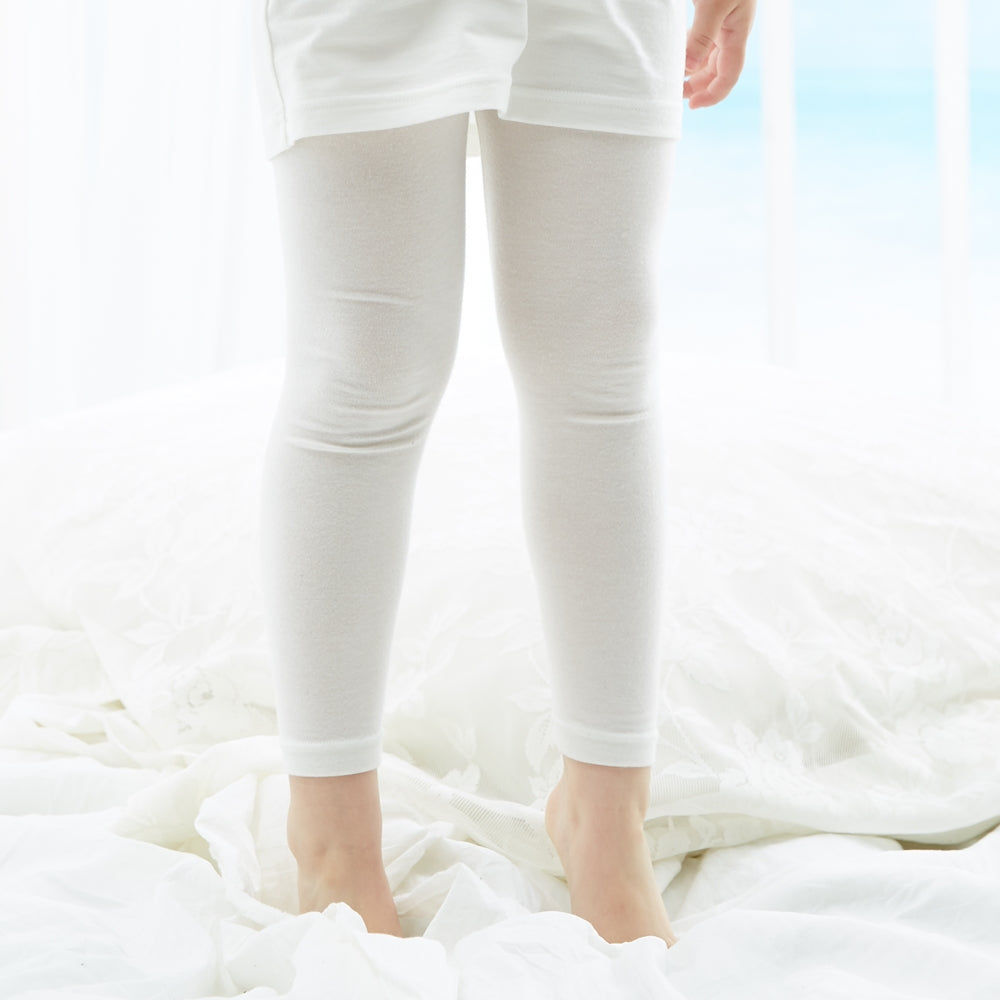 Edenswear Zinc- Infused Fiber Pants For Kids