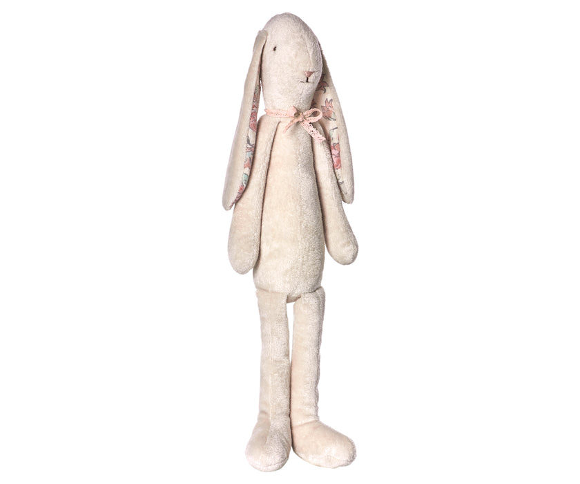 Maileg Maileg Soft Bunny Light - Medium - Pearls & Swines