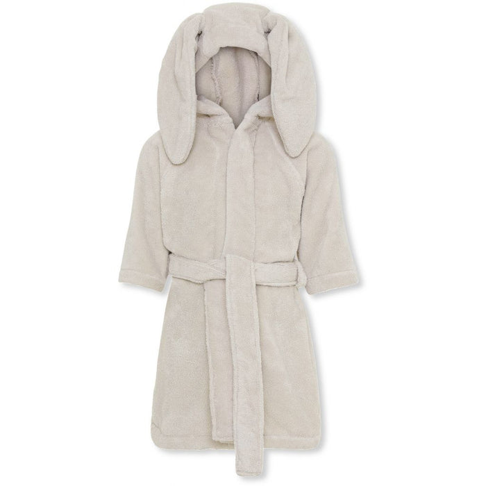 Konges Sløjd Konges Sløjd Terry Bathrobe - Nature - Pearls & Swines
