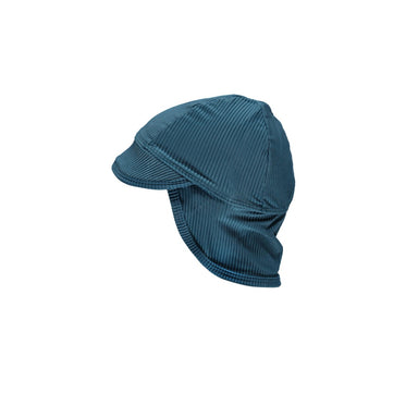 Beach & Bandits Beach & Bandits Ocean Ribbed Hat - Pearls & Swines