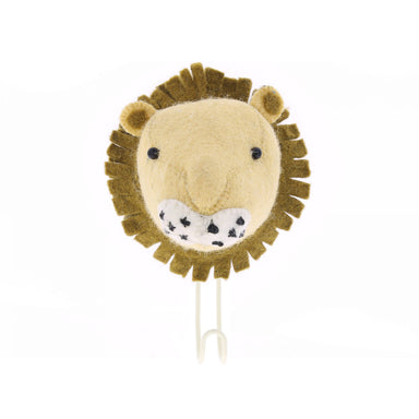 Fiona Walker Fiona Walker Big Hook Lion - Pearls & Swines