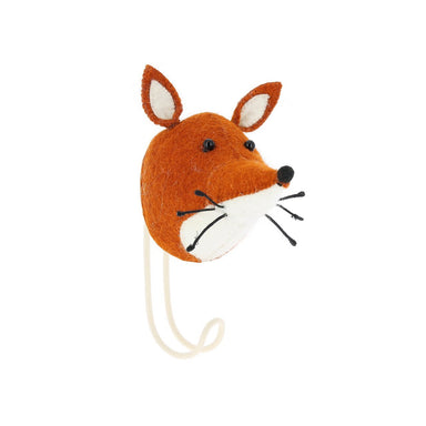 Fiona Walker Fiona Walker Big Hook Fox - Pearls & Swines
