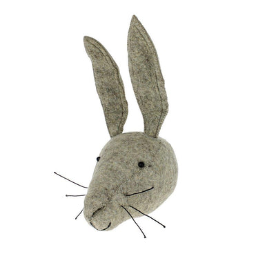 Fiona Walker Fiona Walker Hare Head Mini - Pearls & Swines