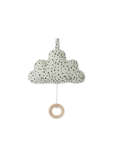 Ferm Living Ferm Living Cloud Music Mobile - Pearls & Swines