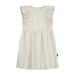 Daily Brat Daily Brat Gina Dress - Mellow Blush - Pearls & Swines
