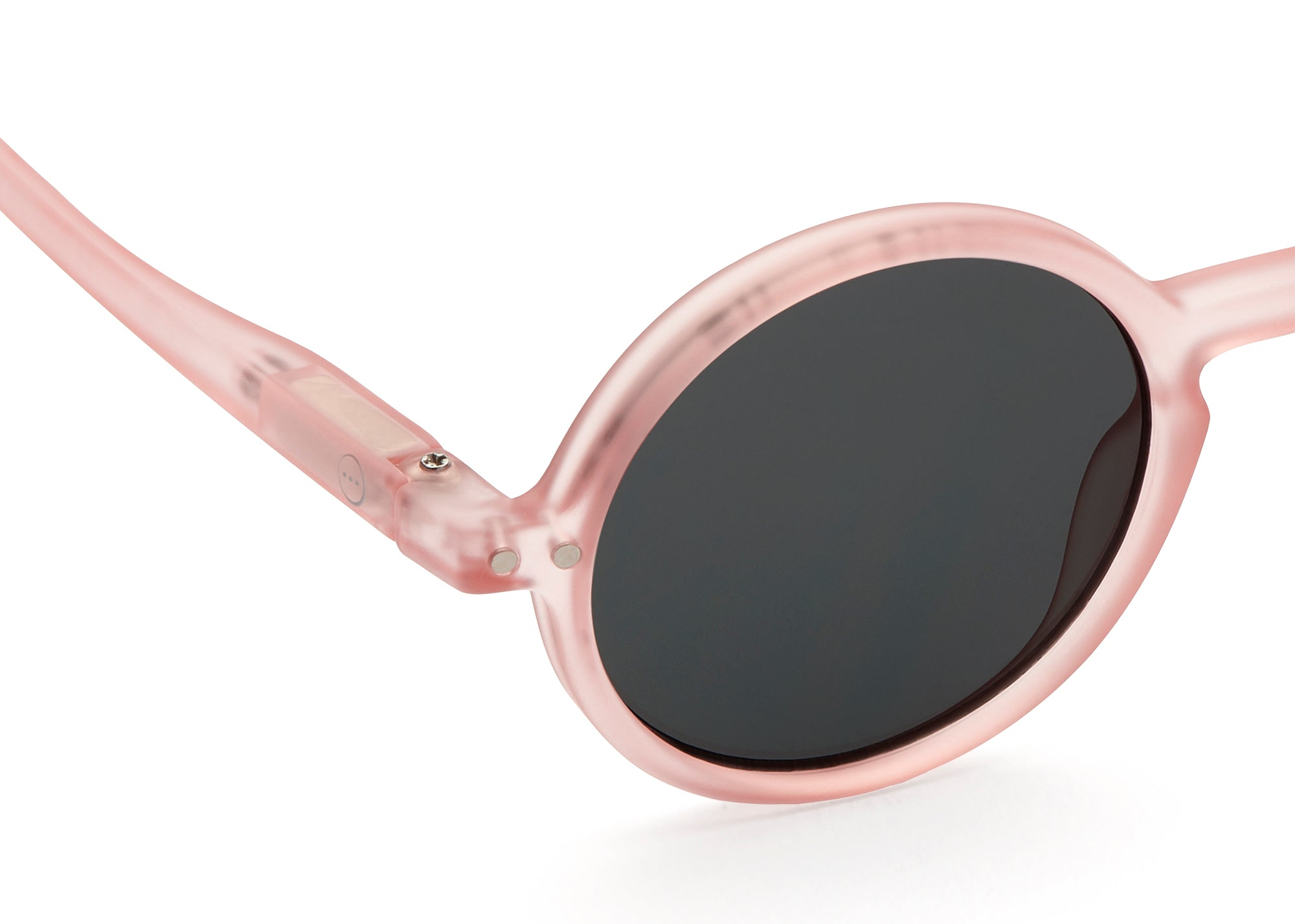 IZIPIZI IZIPIZI #G Sun Junior Pink - Pearls & Swines