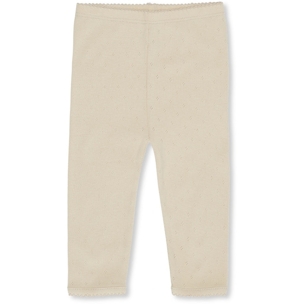 Konges Sløjd Konges Sløjd Minnie Pants - Peach - Pearls & Swines