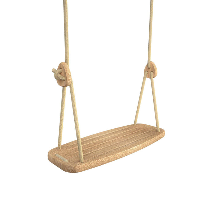 Lillagunga Lillagunga Classic Swing Oak - Beige - Pearls & Swines