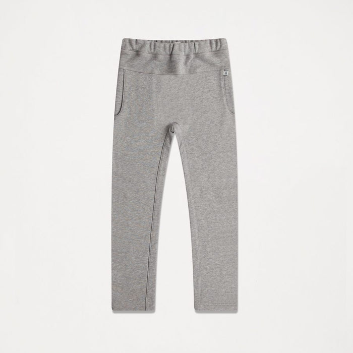 Repose Ams Repose Ams Sweatpants Light Mixed Grey - Pearls & Swines