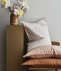 Midnatt Midnatt Pillow Cases Wilted - Pearls & Swines