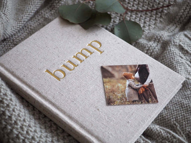 Write to me Write To Me Bump - A Pregnancy Story - Pearls & Swines