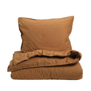 Midnatt Midnatt Single Duvet Dromedary - Pearls & Swines