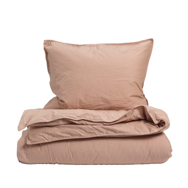 Midnatt Midnatt Single Duvet Wilted - Pearls & Swines