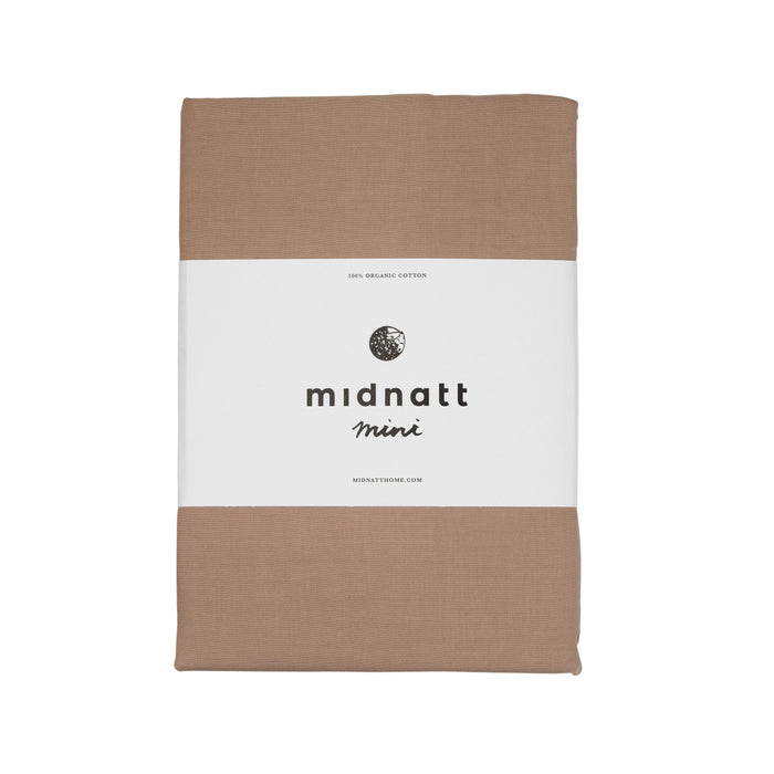 Midnatt Midnatt Wilted Crib Duvet - Pearls & Swines