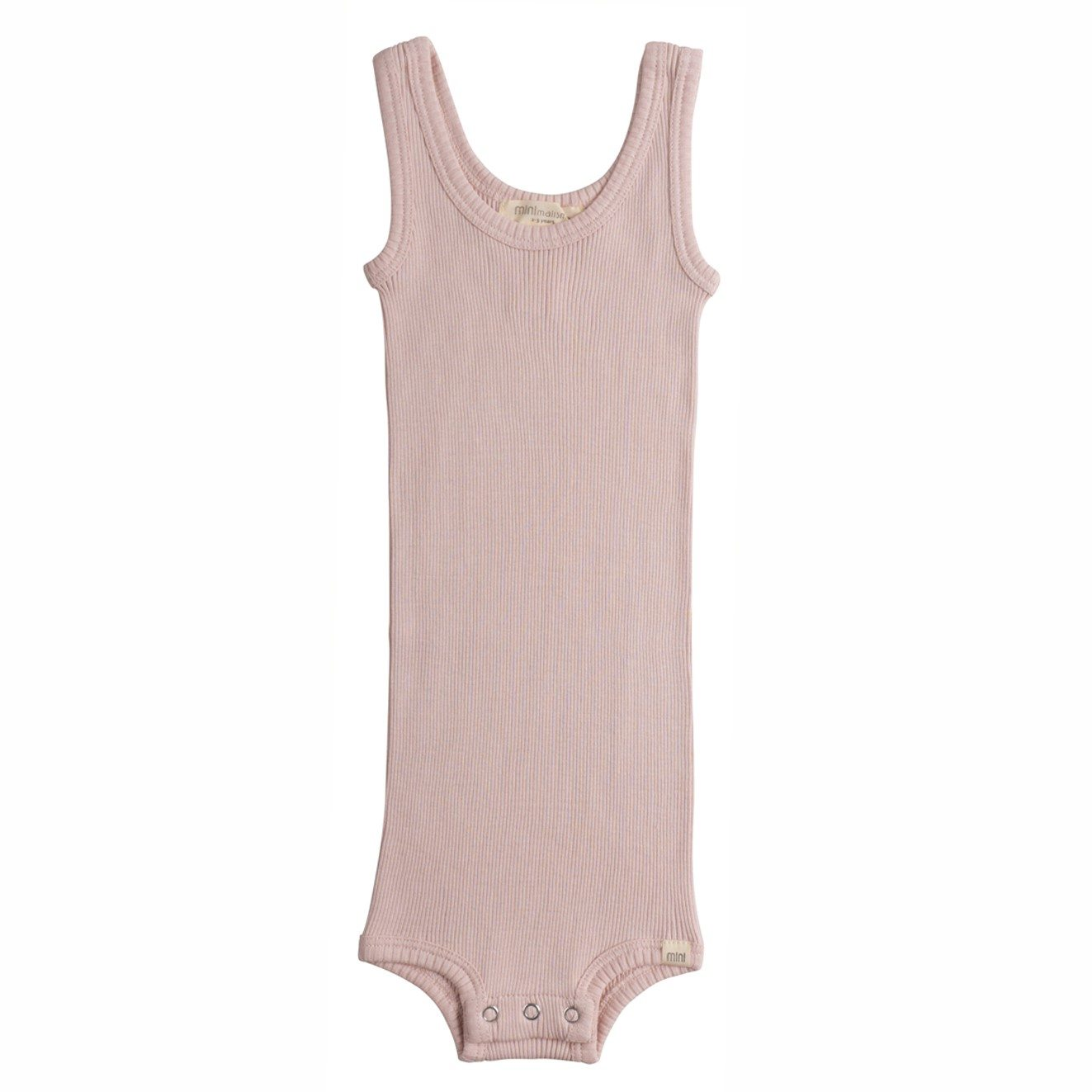 Minimalisma Minimalisma Body Bornholm - Sweet rose - Pearls & Swines