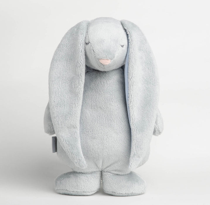 Moonie Moonie Humming Bunny Sleep Aid - Silver - Pearls & Swines