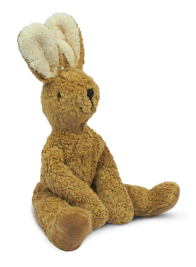 Senger Senger Floppy Animal Rabbit Small - Beige - Pearls & Swines