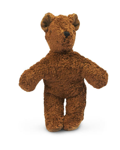 Senger Senger Animal Baby Bear - Brown - Pearls & Swines