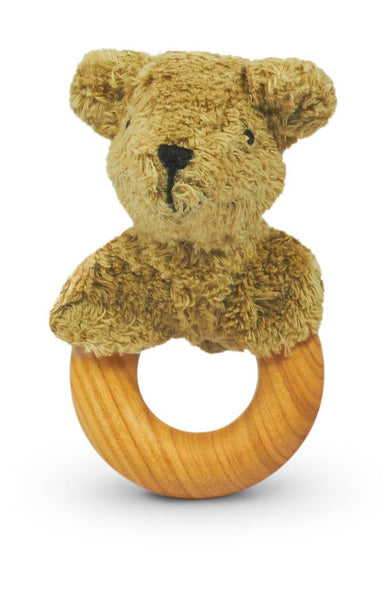 Senger Senger Animal Kid Grabber - Bear - Pearls & Swines