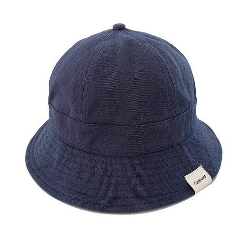 Forged 6-Panel Bucket Hat