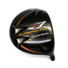 Load image into Gallery viewer, Tour Issue TaylorMade r7 Superquad TP Driver 9.5°