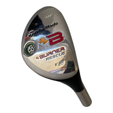 Load image into Gallery viewer, Tour Issue TaylorMade Burner Rescue Tour 18°