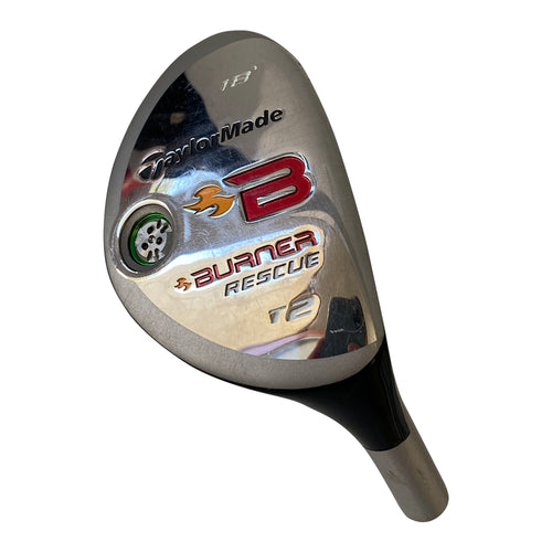 Tour Issue TaylorMade Burner Rescue Tour 18°