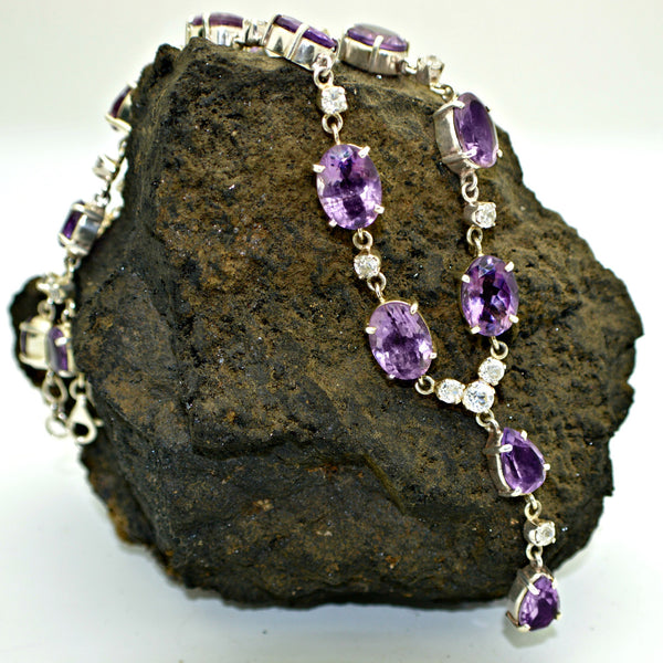 Amethyst Masterpiece One of A Kind