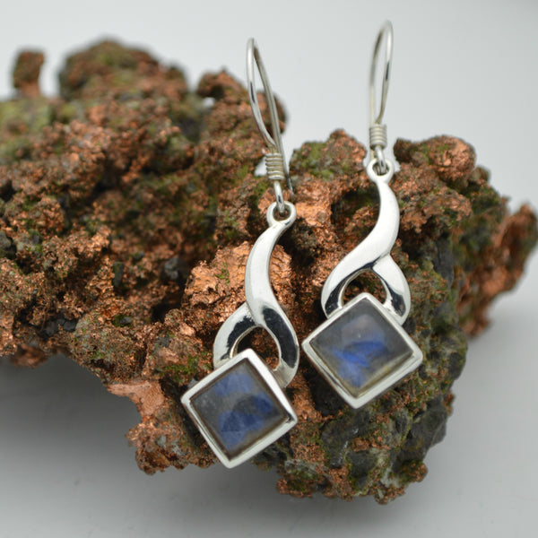Labradorite for Everyday