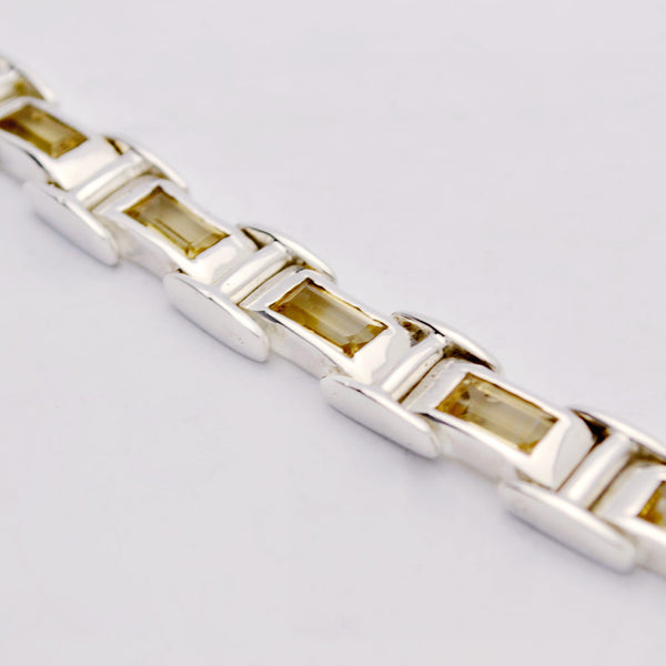 Citrine Bracelet Limited Edition