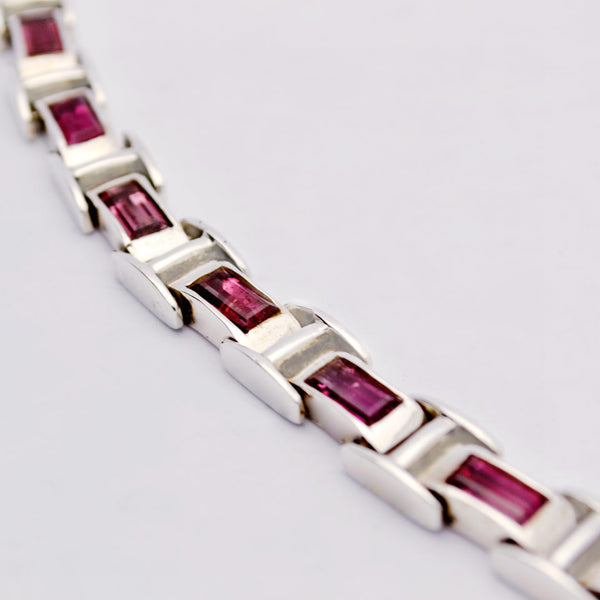 Pink Tourmaline Limited Edition