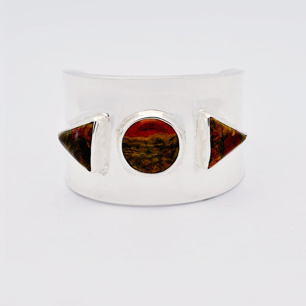 Poppy Jasper Limited Edition